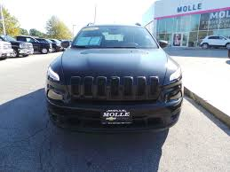 jeep trailhawk blue used jeep for sale in blue springs mo molle chevrolet