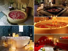 romantic bathroom decorating ideas 20 romantic bathroom decoration ideas for valentine s day design swan