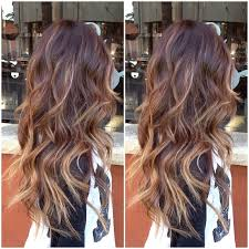 highlights vs ombre style ask your stylist for balayage highlights immediately balayage