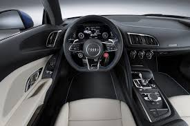 audi 2015 r8 audi r8 unveiled and specs of 2015 supercar by car magazine