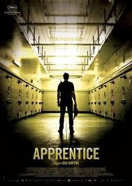 apprentice film wikipedia