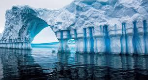 imagenes de la antartida metano en la antártida pensemos verde