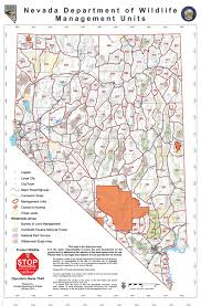 Montana Hunting Maps by Nevada Diy Hunt Research Center Rokslide