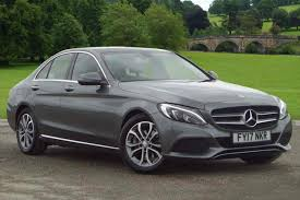 mercedes c class sport used mercedes c class diesel c220d sport for sale listers