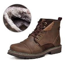 buy boots free shipping aliexpress com buy winter boots warm genuine leather boots