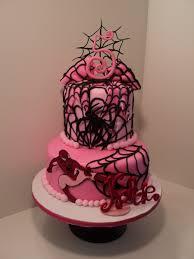 pink spiderman cakecentral com