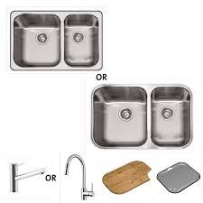 Abey Kitchen Sinks Nu 180 Package Abey Australia