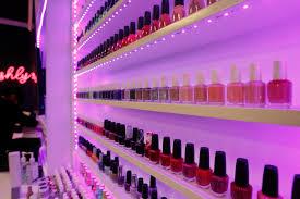 business profile nail bar takes a lavish approach to customer