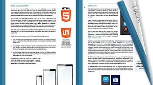 text layout programming guide html5 page flip from indesign sneak peek of in5 3 1 features youtube