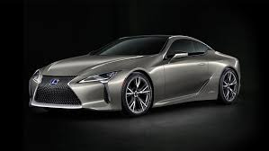 lexus atomic silver nx photo the lexus lc 500h in atomic silver auto moto japan bullet