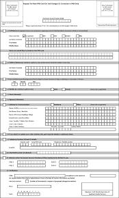 pan card download pan card correction form for free tidyform