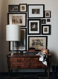 Home Interior Picture Frames 53 Best Photo Cluster Images On Pinterest Architecture Live And