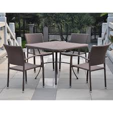 patio furniture international caravan barcelona contemporary