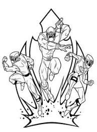 power rangers megaforce coloring pages coloring pages