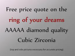 diamond prices rings images Custom replica cubic zirconia rings engagement rings cubic jpg