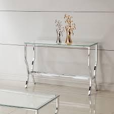 Modern Sofa Tables Modern Glass Sofa Table Room Design Steel Sofa Table Metal Iron