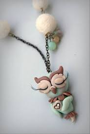 clay word pendant tutorial looks easy and would be a good idea