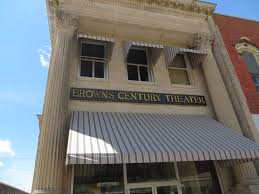 Century Awning The Browns Century Theater Le Mars Ia Top Tips Before You Go