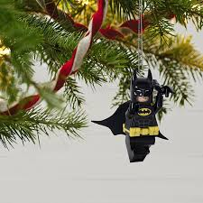 hallmark keepsake 2017 the lego batman