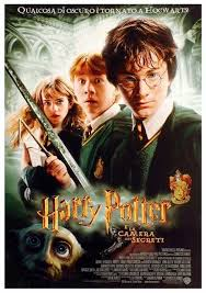 completo di harry potter e la dei segreti harry potter e la dei segreti 2002 filmtv it
