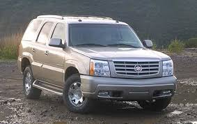 pictures of cadillac escalade used 2004 cadillac escalade for sale pricing features edmunds