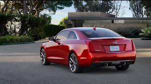 cadillac ats coupe price 2016 cadillac ats coupe review and test drive with price