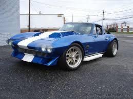 1963 corvette project car for sale 1963 used chevrolet corvette grand sport at webe autos serving