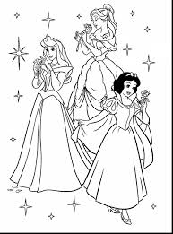 excellent disney princess belle coloring pages with princesses