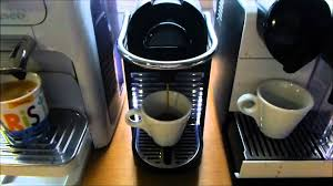 Dolce Gusto Circolo Pas Cher by Cafetieres Nespresso Senseo Les Numeriques Compare Youtube