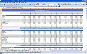 Budget Excel Template Excel Spreadsheet Templates For Tracking Hynvyx
