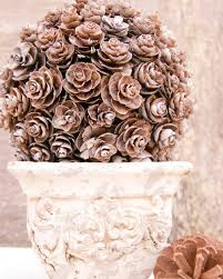 decorating with pine cones 30 gorgeous crafts bren did