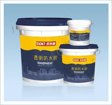 elokt waterproof coating transparent waterproof glue keshun