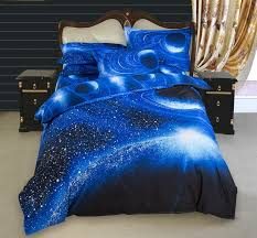 Electric Blue Duvet Cover Wish Galaxy Quilt Cover Galaxy Duvet Cover Galaxy Sheets Space
