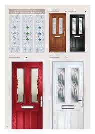 composite door glass apple home improvements composite door brochure 2017