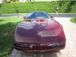 1993 corvette tires 1993 40th anniversary corvette mint condition 49k