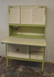 antique 1920 u0027s hoosier cabinet with flour sifter porcelain top