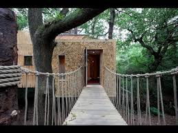 I Have Built A Treehouse - inside the luxury 200 000 treehouse making mad u2013 small house diy