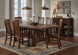 everett 5pc dining set with two free side chairs levin furniture