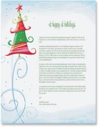 Casual Business Letter Closings Sample Business Christmas Letters For Your First Go Around