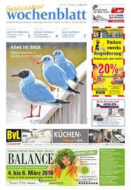 Sevilla Bad Bentheim Grafschafter Wochenblatt 2 3 2016 By Sonntagszeitung Issuu