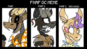 Toaster Meme Fnaf Oc Meme Earl The Elk By Dizzee Toaster On Deviantart