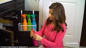 alejandratv america u0027s most organized home u0027 owner shares her top tips to help