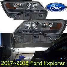 Ford Explorer Headlights - online get cheap ford edge hid headlights aliexpress com