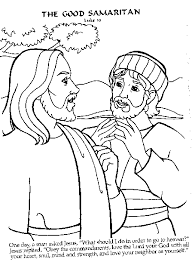 jesus the good shepherd coloring pages a lawyer approaches jesus to ask him about eternal life the good