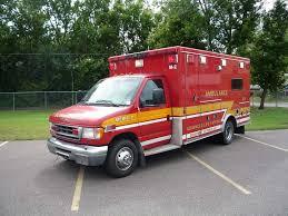 whelen ambulance light bar everest emergency vehicles used ambulance u078