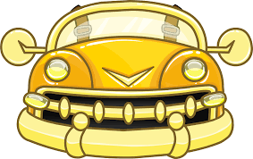 yellow jeep clipart car front view png clipart download free car images in png part 2