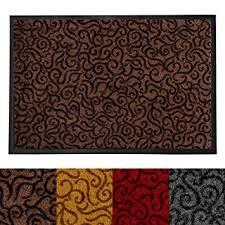 mat iel professionnel cuisine tapis d entrée absorbant etm anti salissure antidérapant idéal