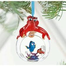 your wdw store disney sketchbook ornament finding dory hank