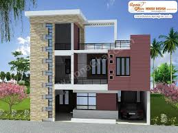 2 floor houses 3 bedrooms duplex 2 floors house area 180m2 10m x 18m click