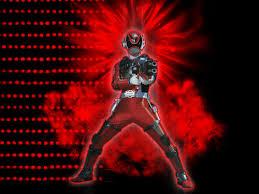 power ranger images spd red swat mode hd wallpaper